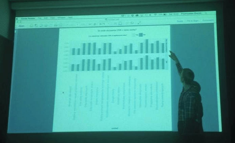 The marathon ofteams' data analysis - wrap-up