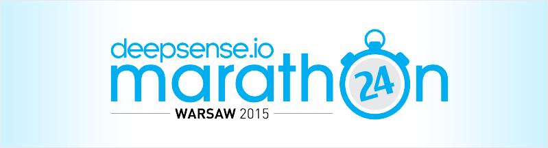 Marathon24 Hackathon