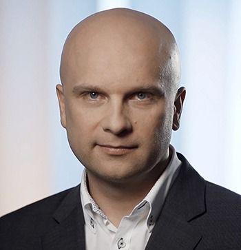 Tomasz Kulakowski - CodiLime co-founder andCEO wins Poland's top business award forVision andInnovation