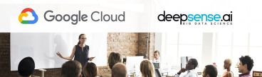 deepsense.ai becomes authorized Google Cloud Platform training partner in Poland