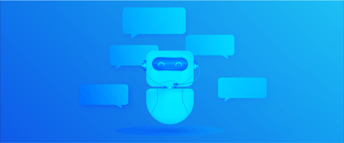 AI Trends 2019 - chatbot