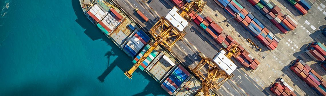 Don't waste the power. AI supply chain management