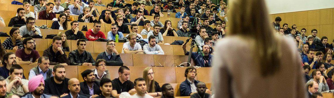 deepsense.ai popularizes machine learning at European universities as part of the Intel Nervana AI Academy