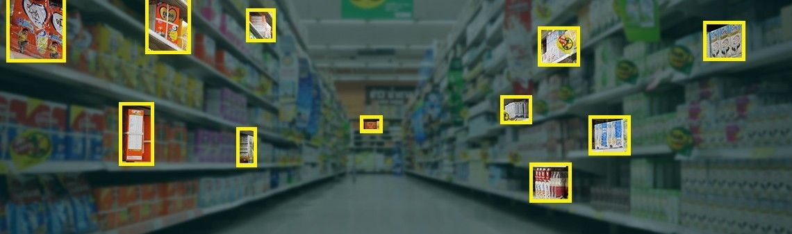 How to create a product recognition solution