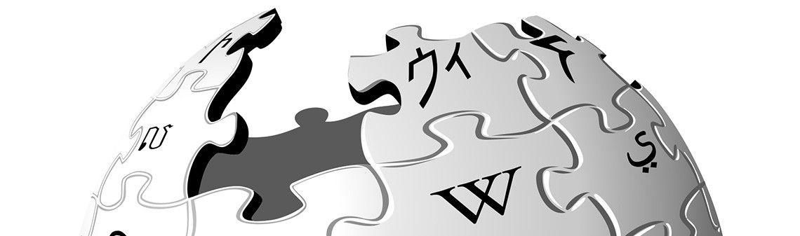 Sapkowski, Dukaj and the wikipediatrend package