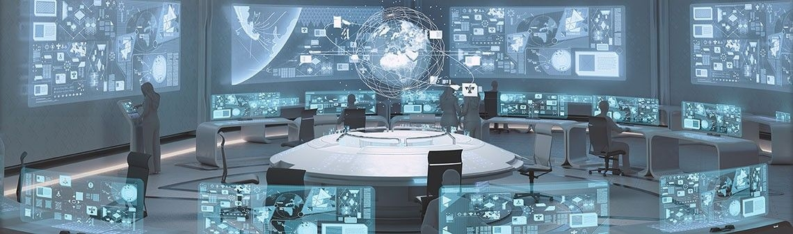 Crime forecasting - 'Minority Report' realized