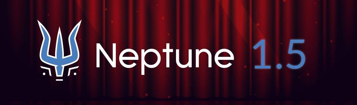 Neptune 1.5 - Python 3 support, simplified CLI, compact view