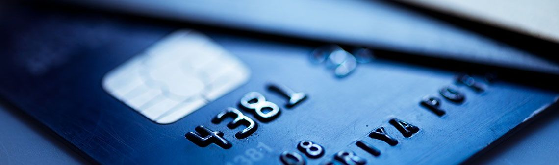 Credit card cross-selling