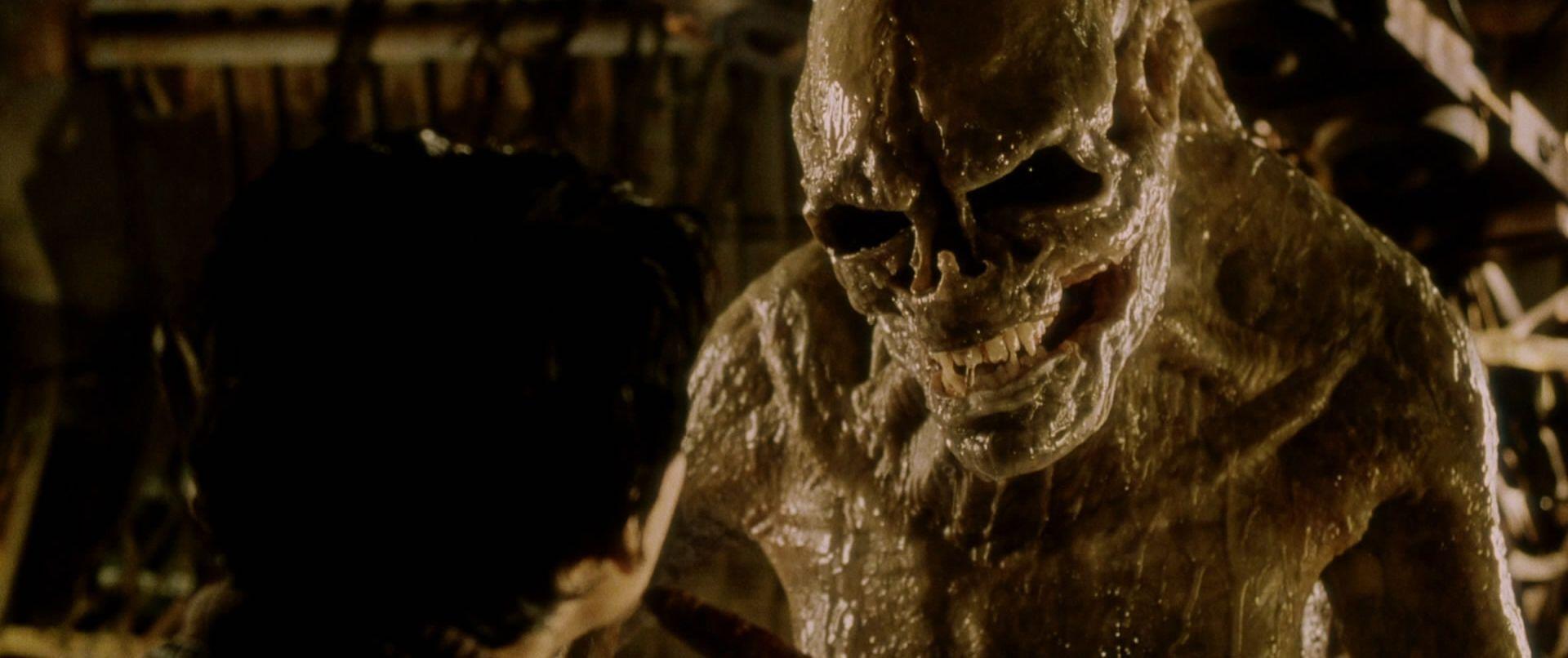 Science Fiction & Horror Alien Resurrection Figure Diversified In Packaging