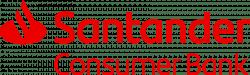 Santander Consumer Bank - Logo