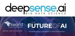 deepsense.ai to share its enterprise AI expertise at AI World Executive Summit: The Future of AI