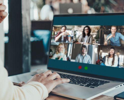 Intelligent online meetings assistant