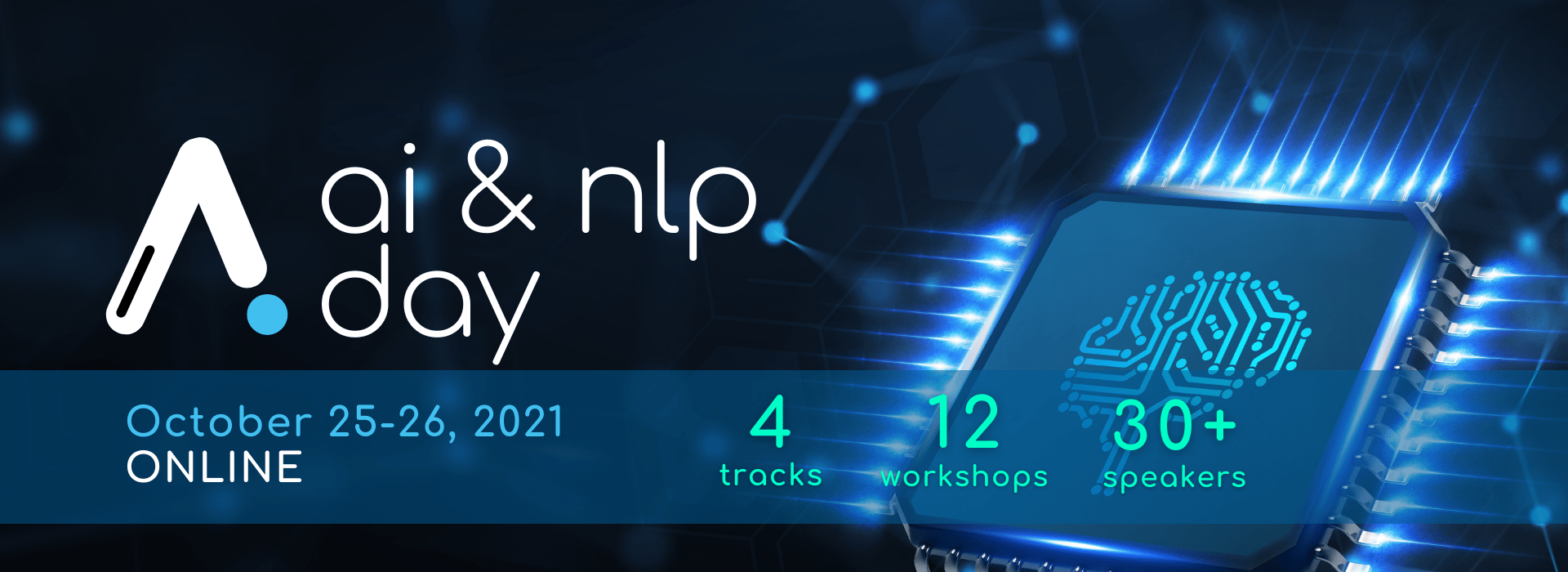 deepsense.ai together with Brainly toshare NLP insights at AI & NLP Day 2021